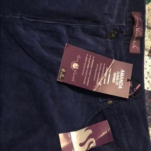 8b987044499 Gloria Vanderbilt Jeans - Curdoroy Jeans
